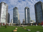 Yaletown Condo for sale False Creek North