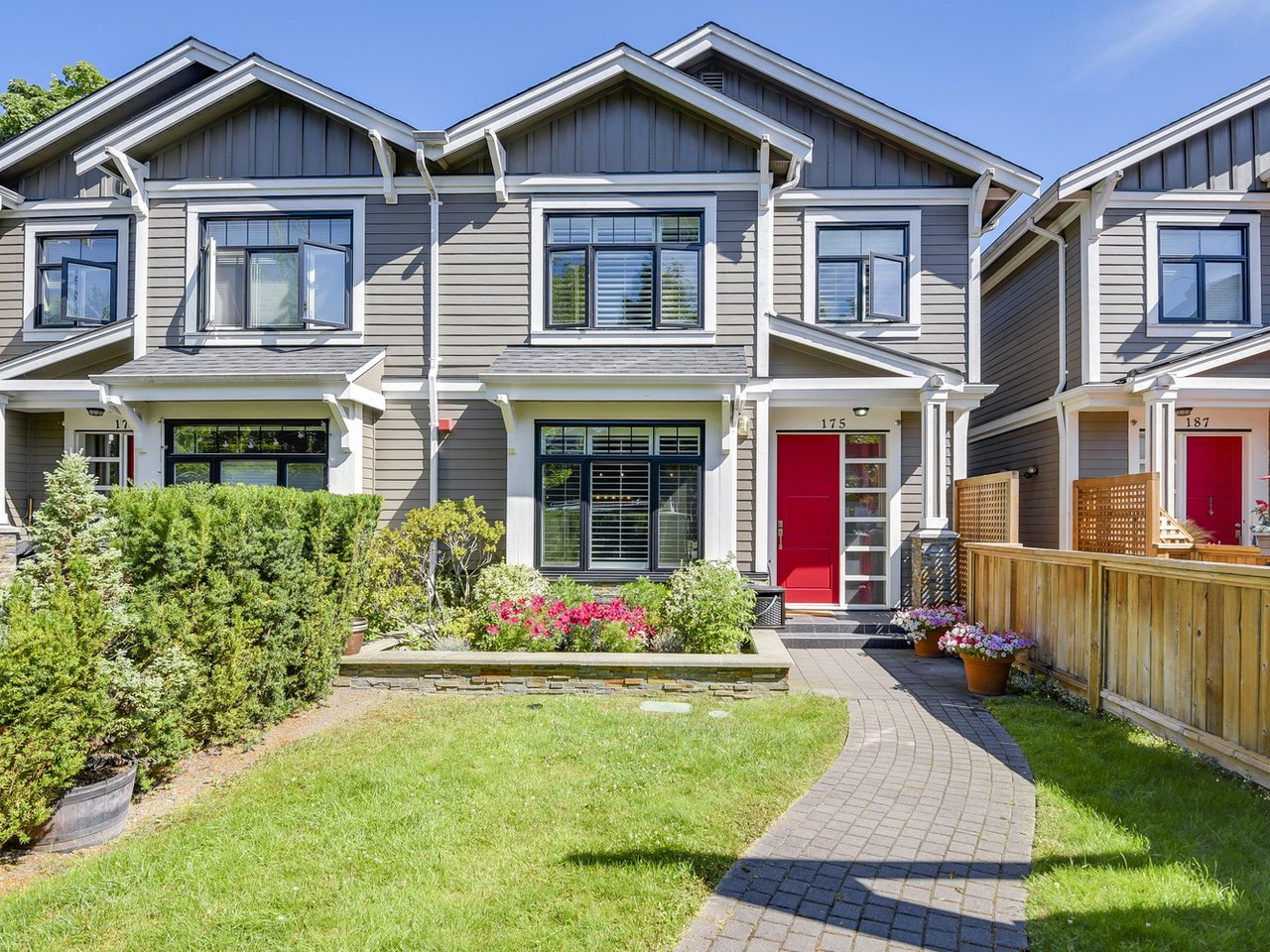 175 East 17th Avenue Vancouver  R2189236  2 Bedroom + Den Townhouse   $1,348,000
